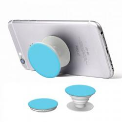 Suport Selfie Pop Holder Model 2 Blue White