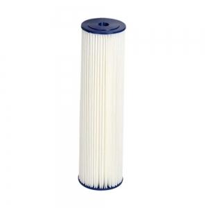 Cartus filtrant lavabil din poliester plisat BigBlue 20