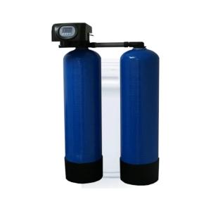 Dedurizator duplex  BLUESOFT 120VD - RX
