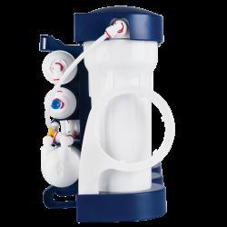 Purificator cu osmoza inversa Ecosoft P'URE 6 - Pompa Booster