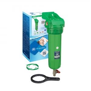 Set filtru apa cu purjare Antibacterian FHPRx-3V_R-AB