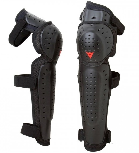 Genunchiere Moto Dainese Knee-V 0