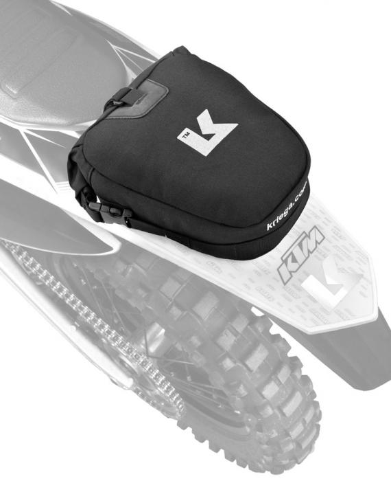 Gentuta impermeabila bolt-on Kriega Rally Pack 5