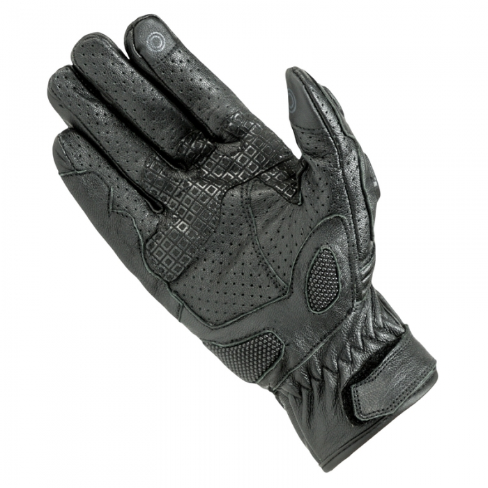 Manusi moto Rebelhorn Thug Pro Perforated 1
