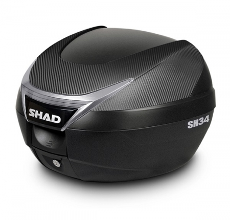 Top case SHAD SH340