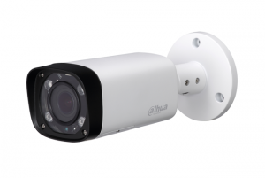 Camera de exterior HDCVI 2 Megapixeli DAHUA HAC-HFW1200R-VF, varifocala