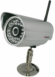 Camera IP wireless de exterior Apexis APM-J602-WS-IR1