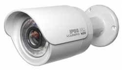 Camera IP 1.3 Megapixel HD de exterior Dahua IPC-HFW4100