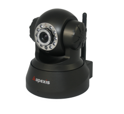 Camera IP wireless de interior mobila Apexis APM-J011-WS0