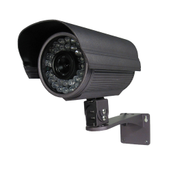Camera video color de exterior  AA-85HA