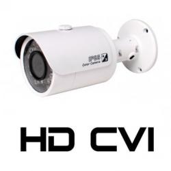 Camera de exterior HDCVI 1.3 Megapixeli DAHUA HAC-HFW2100S0