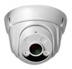 Camera de exterior HDCVI 1.3 Megapixel Fortezza HD-DE13A2LA3