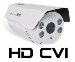 Camera de exterior HDCVI 1.3 Megapixel Fortezza HD-CE13A4LA70