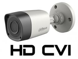 Camera de exterior HDCVI 1 Megapixel DAHUA HAC-HFW1000R
