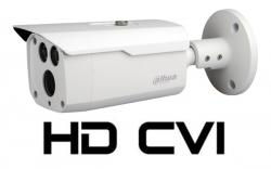 Camera de exterior HDCVI 2 Megapixeli DAHUA HAC-HFW1200D