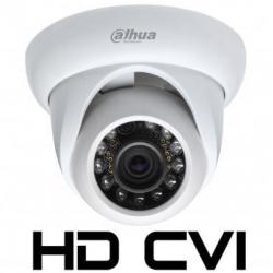 Camera de interior HDCVI 1 Megapixel DAHUA HAC-HDW1100S0