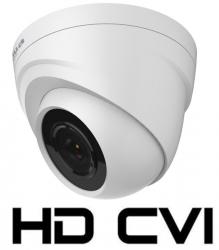 Camera de interior HDCVI 1 Megapixel DAHUA HAC-HDW1100R