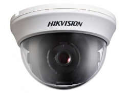 Camera video color de interior Hikvision