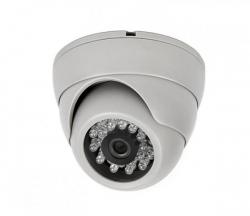 Camera video color de interior D602