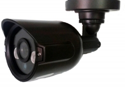 Camera video color de exterior AA-54HC