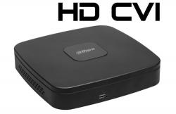 DVR HD 4 camere hdcvi DAHUA HCVR5104C0