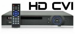 DVR HD  8 camere hdcvi DAHUA HCVR5108H