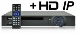 DVR Hybrid Full WD1 4 camere DAHUA DVR5104H