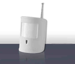 Detector prezenta wireless Fortezza PIR 02wp