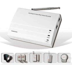 Alarma wireless FORTEZZA TEL-N4
