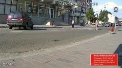 Camera de exterior HDCVI 1.3 Megapixel Fortezza HD-CE13A2LA51