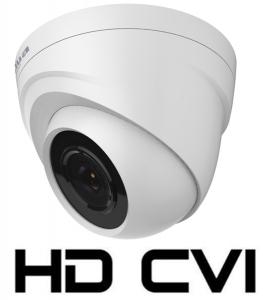 Camera de interior HDCVI 4 Megapixeli DAHUA HAC-HDW1400R