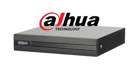 DVR HD DAHUA pentabrid 4+1 camere HD+IP XVR1A04