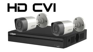 Kit DAHUA supraveghere HD exterior Pro ve02A_FHD 2Megapixeli0