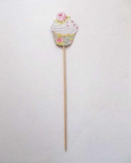 Props cupcake candy bar set 9 buc [8]