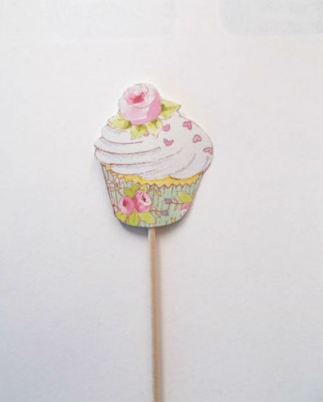 Props cupcake candy bar set 9 buc [5]