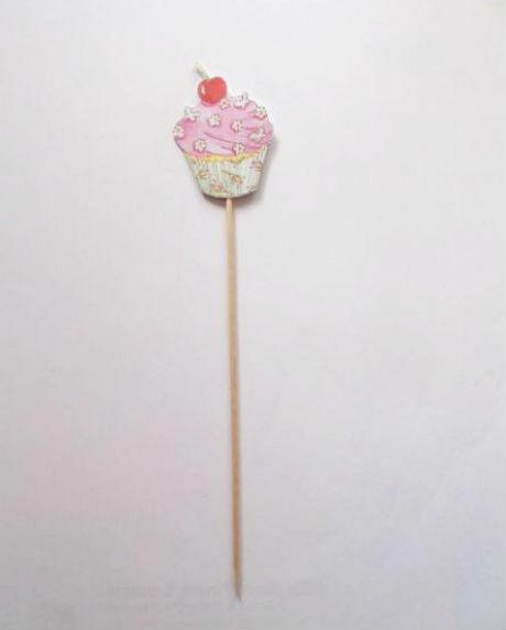 Props cupcake candy bar set 9 buc [7]