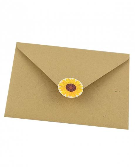 Invitatie nunta tip postcard 2