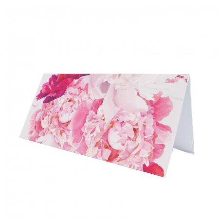 Place card nunta floral [3]