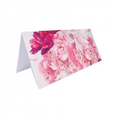Place card nunta floral [2]