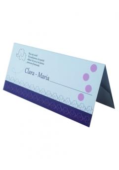 PLACE CARD BOTEZ ELEFANTEL0