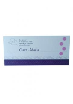 PLACE CARD BOTEZ ELEFANTEL2