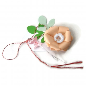 MARTISOR FLOARE, DIVERSE CULORI