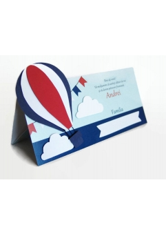 PLACE CARD BOTEZ