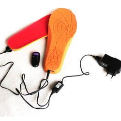 Branturi Incalzite Electric cu telecomanda - Snow - marimea 35-40
