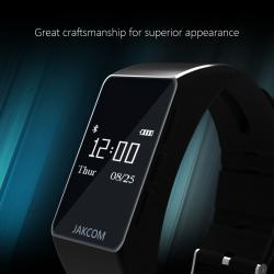 Ceas Inteligent cu Casca Bluetooth 2 in 1 Talkband B3