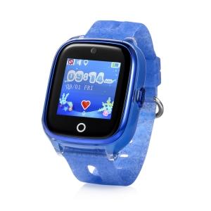 ceas-inteligent-pentru-copii-kt01-albastru-rezistent-la-apa-cu-telefon-camera-foto-localizare-gps-wifi-ecran-touchscreen-color-monitorizare-spion