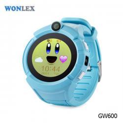 ceas-inteligent-pentru-copii-gw600-bleu-cu-telefon-localizare-gps-wifi-ecran-touchscreen-color-monitorizare-spion