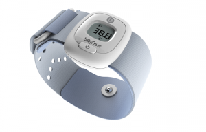 Termometru Inteligent cu Bluetooth BabyFever
