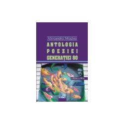 Antologia poeziei generației 80