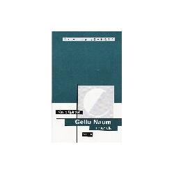 Gellu Naum (monografie)